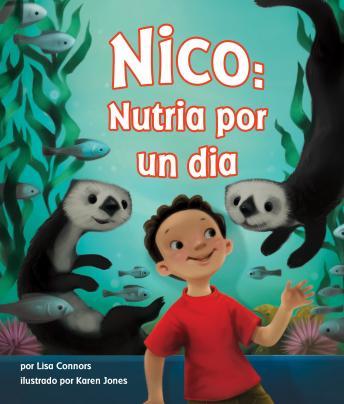 Nico: Nutria por un dia
