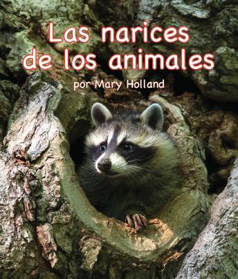 Las narices de los animales