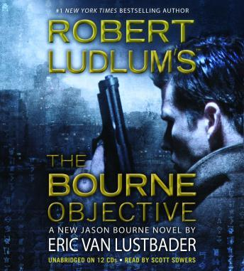 Bourne Objective, Eric Van Lustbader