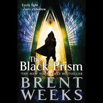 Black Prism, Brent Weeks