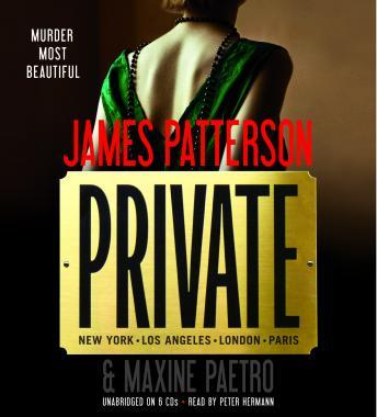 Private, Maxine Paetro, James Patterson