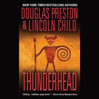 Thunderhead, Lincoln Child, Douglas Preston