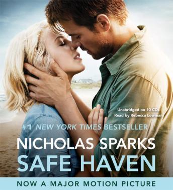 Safe Haven sample.