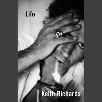 Life, Keith Richards, James Fox