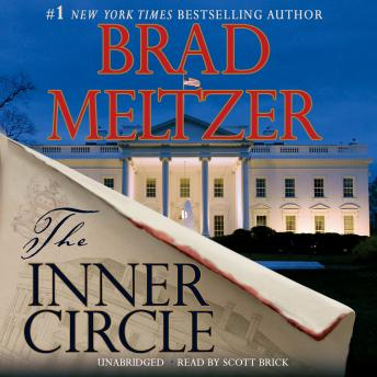 Inner Circle: Booktrack Edition, Brad Meltzer