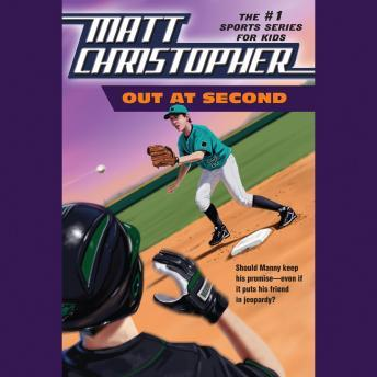 Out at Second, Matt Christopher