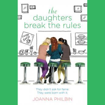 Daughters Break the Rules, Joanna Philbin