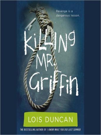 Killing mr griffin book online free