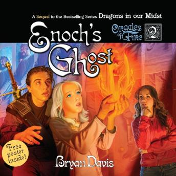 Enoch's Ghost sample.