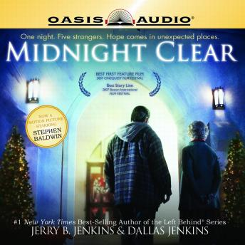 Midnight Clear, Dallas Jenkins