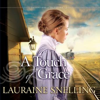 Download Touch of Grace by Lauraine Snelling