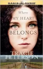 Download Where My Heart Belongs by Tracie Peterson