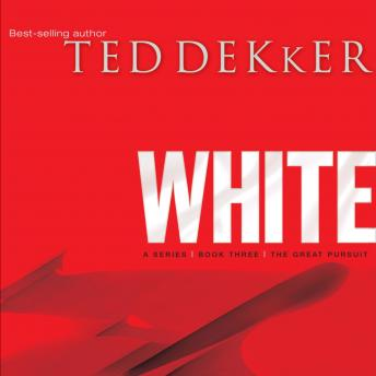 Download White by Ted Dekker