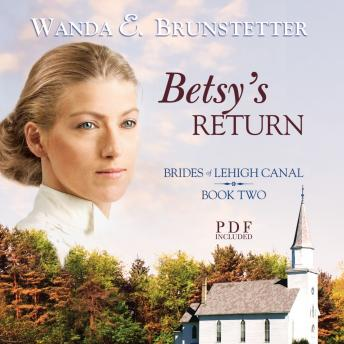 Download Betsy's Return by Wanda E Brunstetter