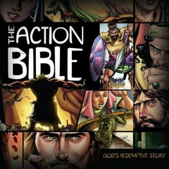 Download Action Bible by Doug Mauss