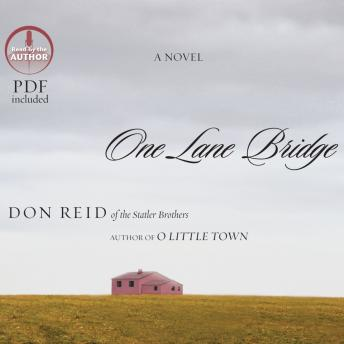 One Lane Bridge, Don Reid