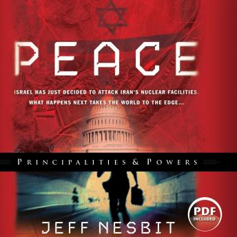 Peace, Jeff Nesbit