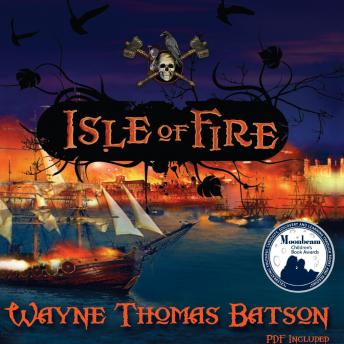 Isle of Fire, Wayne Thomas Batson