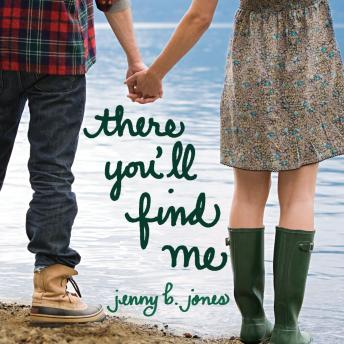 Download There You'll Find Me by Jenny B Jones