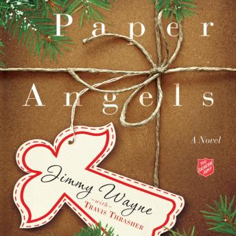 Download Paper Angels: A Novel by Travis Thrasher, Jimmy Wayne