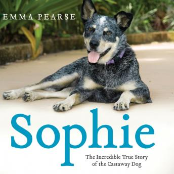 Sophie: The Incredible True Story of the Castaway Dog, Emma Pearse