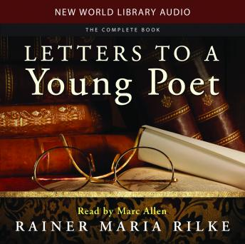 Download Letters to a Young Poet by Rainer Maria Rilke