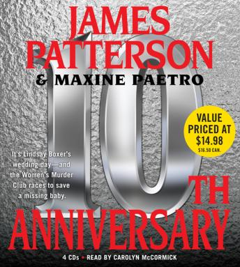 Download 10th Anniversary by James Patterson, Maxine Paetro
