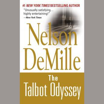 Download Talbot Odyssey by Nelson DeMille