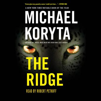 Ridge, Michael Koryta