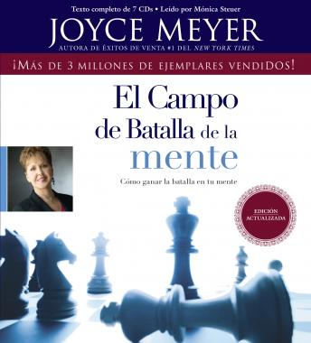 El Battlefield of the Mind: Ganar la Batalla en su Mente