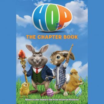Hop: The Chapter Book: The Chapter Book, Annie Auerbach