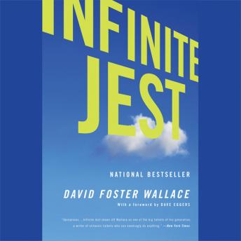 Infinite Jest: Part III: The Endnotes