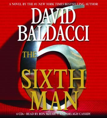 Sixth Man, David Baldacci