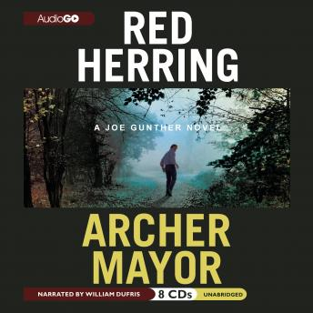 Red Herring: A Joe Gunther Novel, Archer Mayor