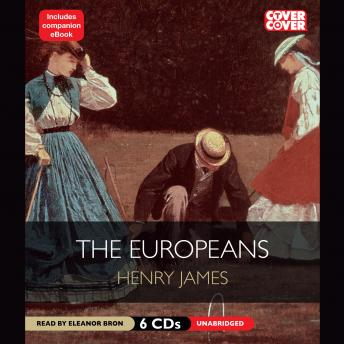 Europeans, Henry James