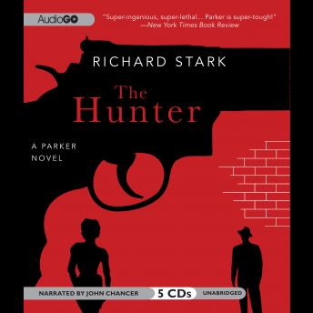 Hunter, Donald E. Westlake