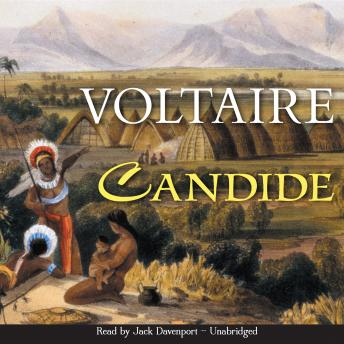 Candide sample.