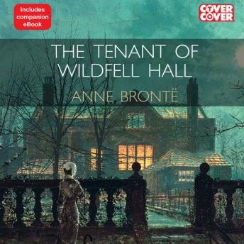 Tenant of Wildfell Hall sample.