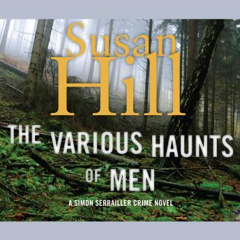 Various Haunts of Men, Susan Hill