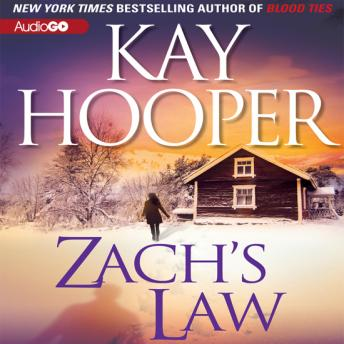 Download Zach's Law by Kay Hooper