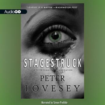 Stagestruck, Peter Lovesey