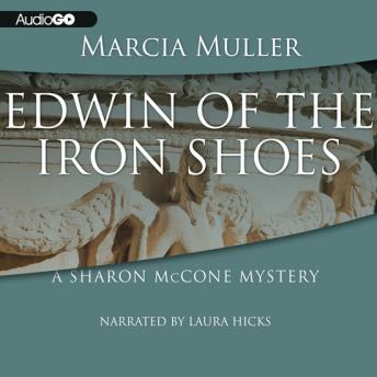 Edwin of the Iron Shoes, Marcia Muller