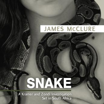 Snake, James McClure