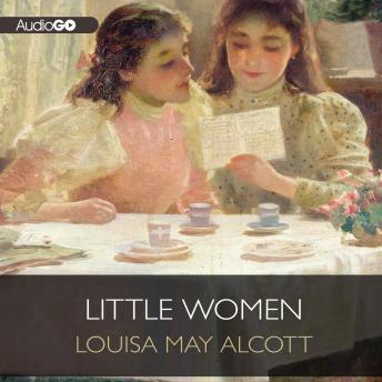 Little Women, Louisa May Alcott