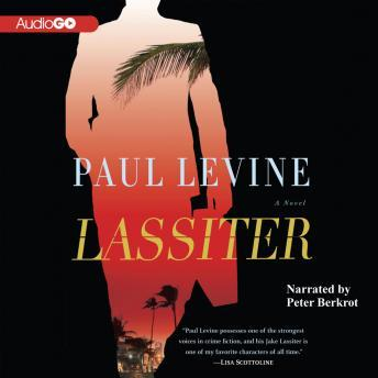 Lassiter: A Novel, Paul Levine