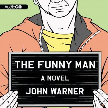 The Funny Man: A Novel