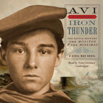 Iron Thunder: The Battle Between the Monitor and the Merrimac, Avi