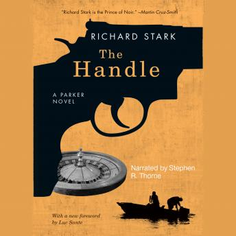 Handle, Richard Stark