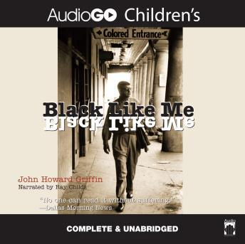 Download Black Like Me by John Howard Griffin