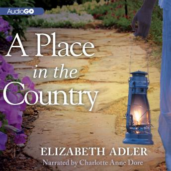 Place in the Country, Elizabeth Adler
